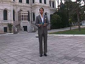 Mübarek şehir İstanbul - Erdem Ertüzün, Yıldız Sarayı (29 Temmuz 2011) Video