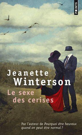 Le sexe des cerises de Jeanette winterson
