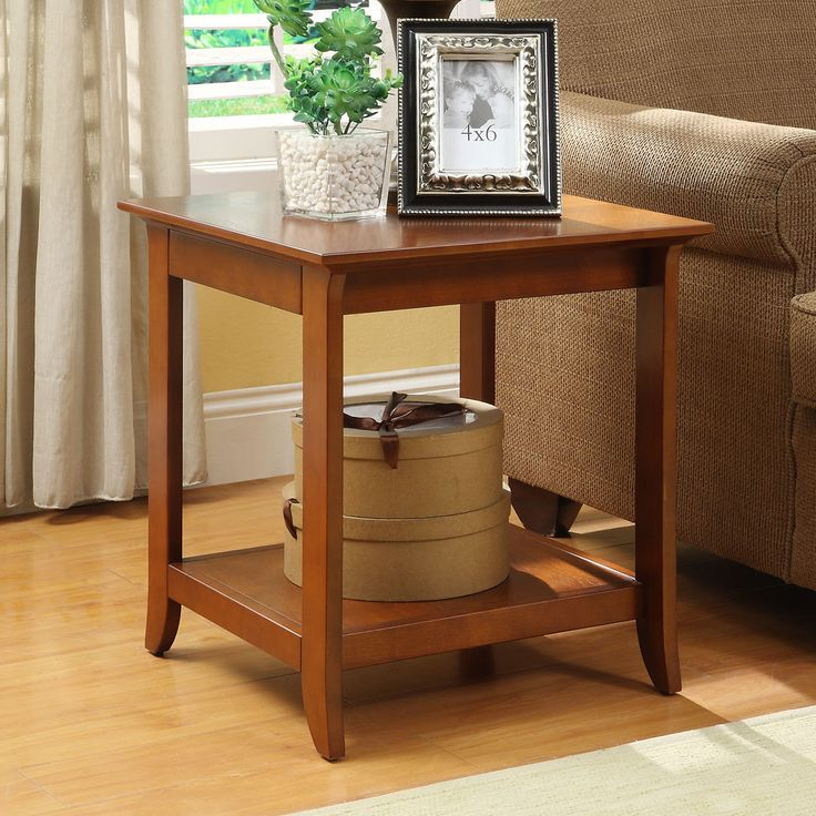 Wildon Home Albany End Table Table End Tables Coffee Table