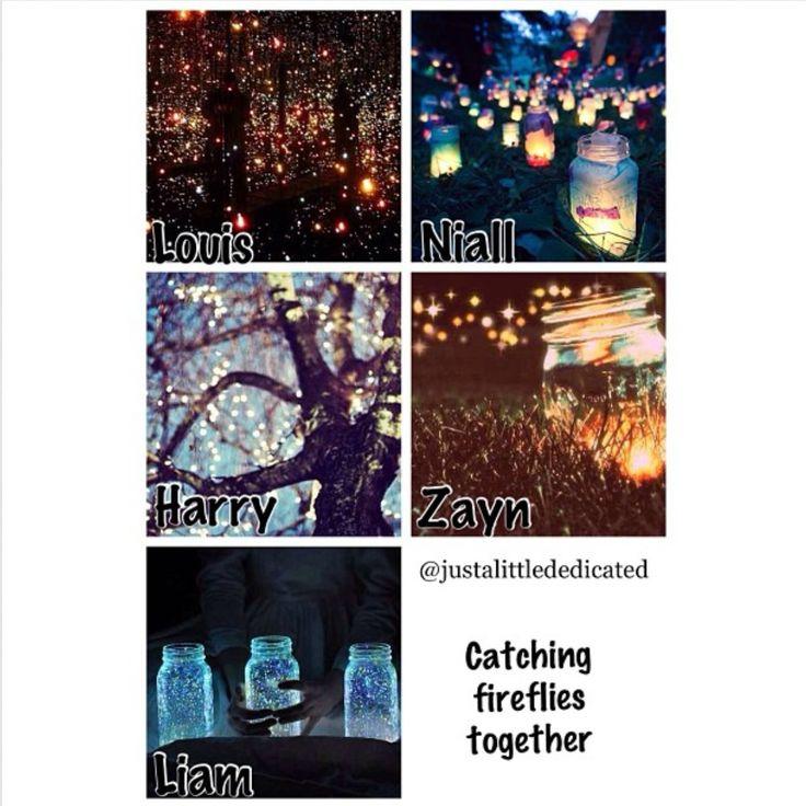 10 million fireflies ❤