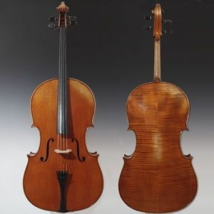 Cello Laubach LIM-918 C