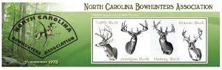 North Carolina Bowhunters Association
