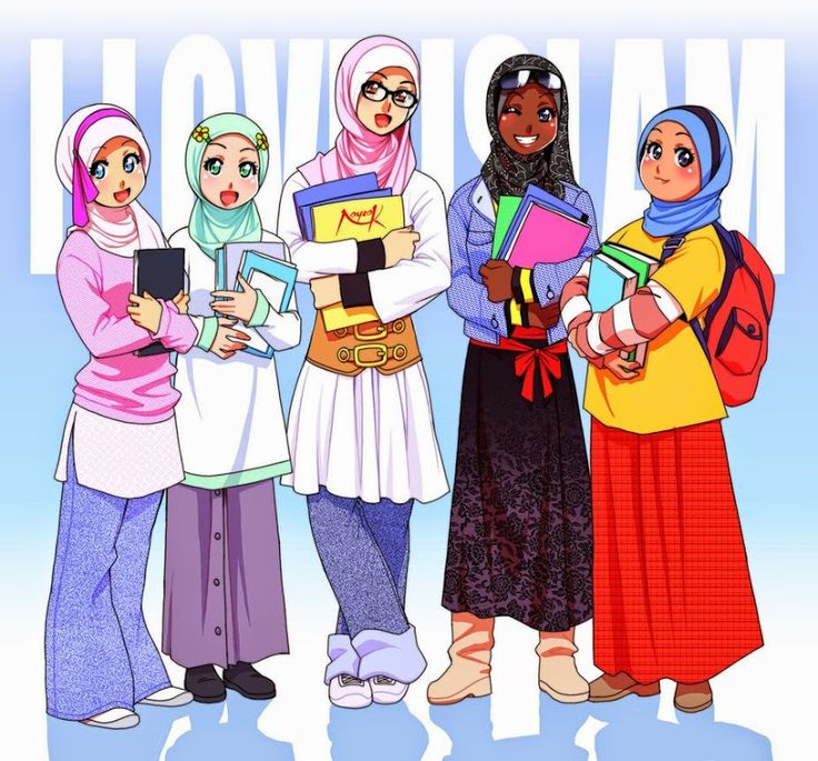 Together Forever In_shaa_Allah #Muslimah