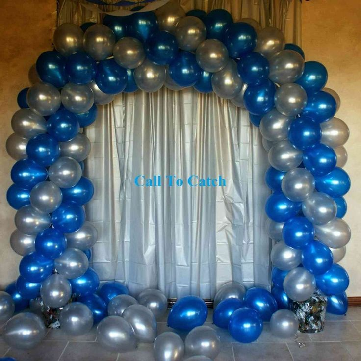 Balloon decoration hire best balloon decorators in