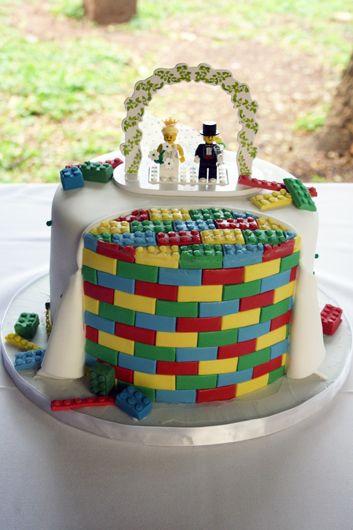 lego grooms cake | Lego Grooms Cake Birthday & event cakes