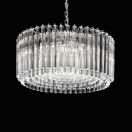 Best 9 murano prism chandelier images on pinterest murano glass tot authentic murano chandelier certificated made at the venetian furnaces for sale online aloadofball Gallery