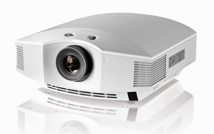 Sony lanserer VPL-HW40ES, basert på 55ES, men med lavere pris.