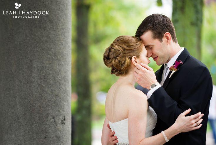 Christopher Columbus Park, Boston, MA #wedding