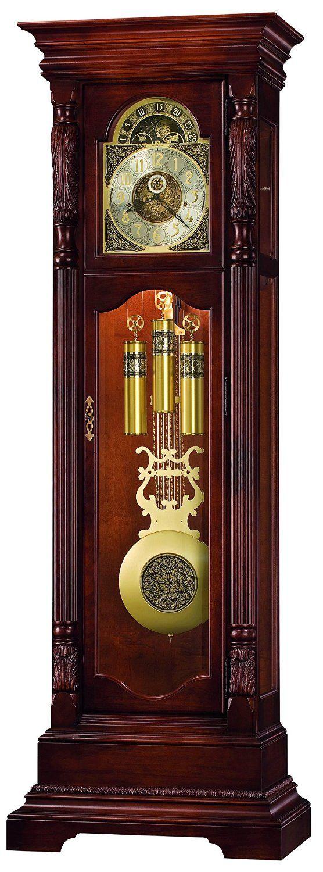 Howard Miller Elgin Floor Clock   Browse Howard Miller Floor Clocks, Mantel  Clocks, Table Clocks, Curio Cabinets And Wine And Bar Furnishings.