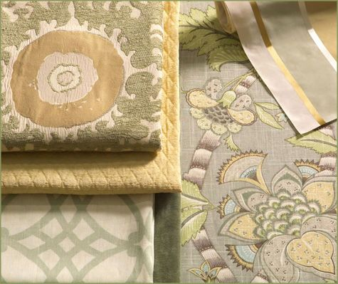 3  Calico Corners Fabric, Modern Prints Trendy DIY Fabric Upholstery Ideas