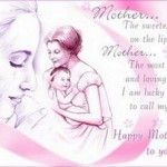 Wishes For Mother's Day
