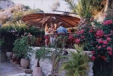The Cave Bar, Kalamaki, Zante, Zakynthos