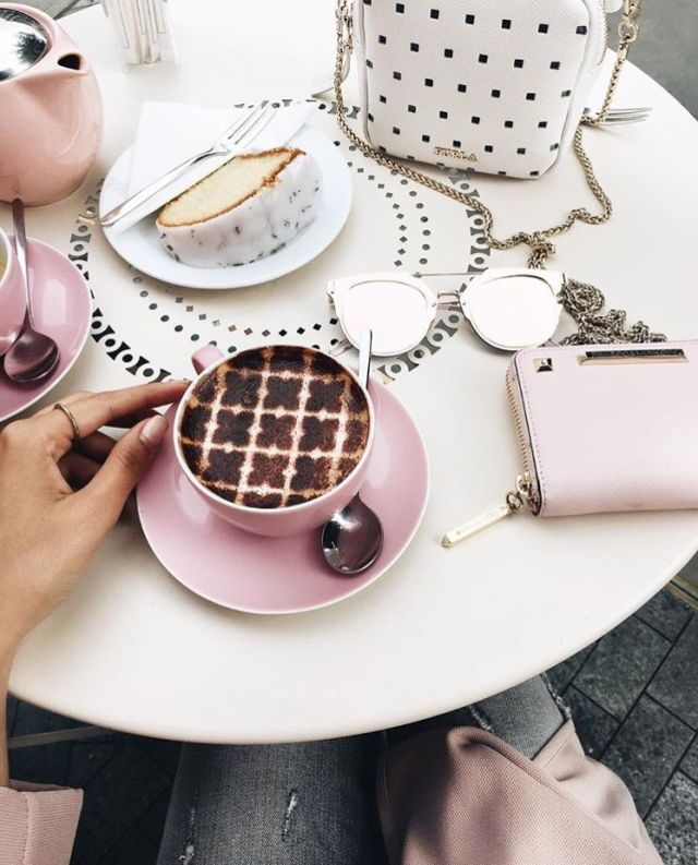 Coffee Please | Pretty Little Things