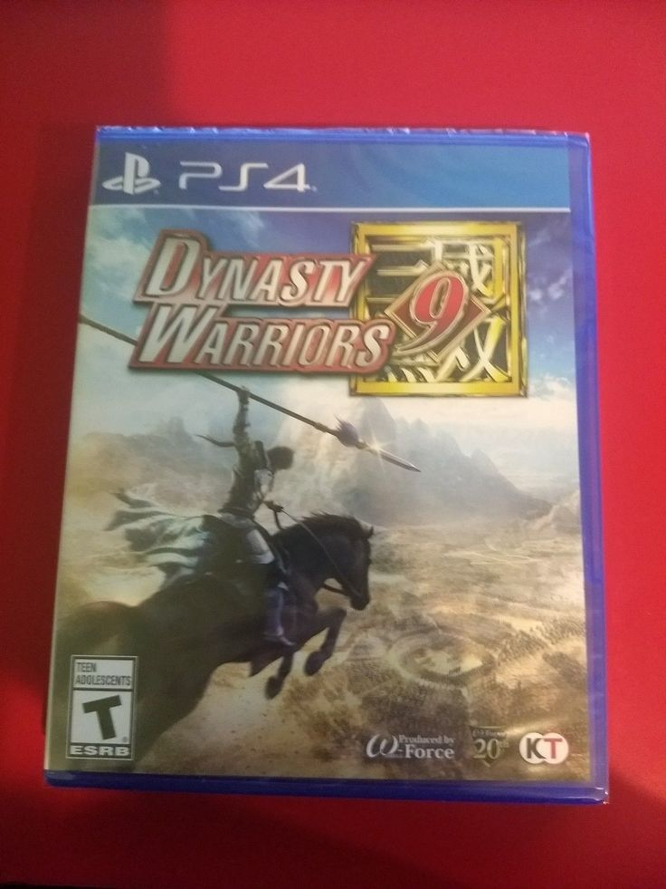 dynasty warriors 9 ps4 playstation 4: $49.00 End Date: Monday Mar-19-2018 2:23:10 PDT Buy It Now for only: $49.00 Buy It Now | Add to watch…