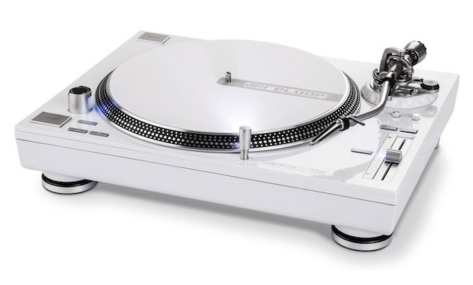 The 8 best DJ turntables that prove there is life after Technics