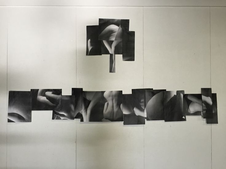 """""""Devote""""photograph /collage"""