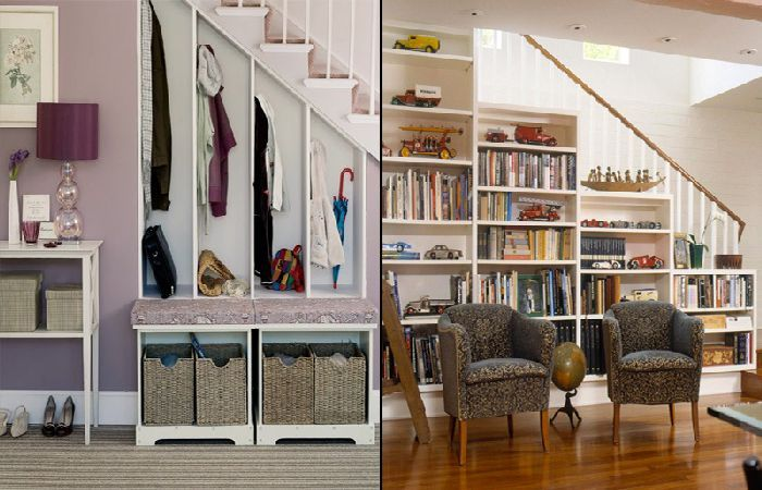 60 Under Stairs Storage Ideas For Small Spaces Making Your: Best 25+ Space Under Stairs Ideas On Pinterest