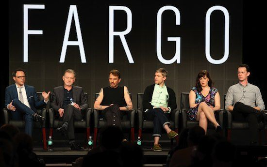 Fargo - very much lived up to, and quite possibly exceeded, the movie.