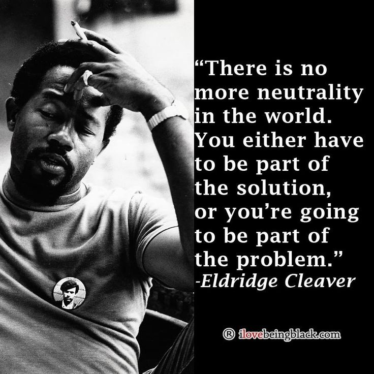 Best Part Of The Day Quotes: 34 Best Eldridge & Kathleen Cleaver Images On Pinterest