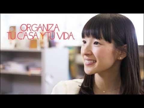 Trucos japoneses de La Magia del Orden por Marie Kondo + closet inspiracional - YouTube