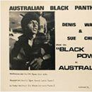 "Aboriginal revolutionary, scholar, political activist and Black Power activist Denis Walker and Sam Watson co-founded the Australian Black Panther Party in 1971. The BPP was declared to be ""the vanguard for all depressed people, andAboriginal revolutionary, scholar, political activist and Black Power activist Denis Walker and Sam Watson co-founded the Australian Black Panther Party in 1971. The BPP was declared to be ""the vanguard for all depressed people, and in Australia the Aboriginals…"
