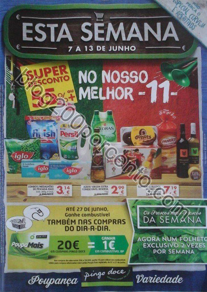 Antevisão Folheto PINGO DOCE Promoções de 7 a 13 junho - http://parapoupar.com/antevisao-folheto-pingo-doce-promocoes-de-7-a-13-junho-2/