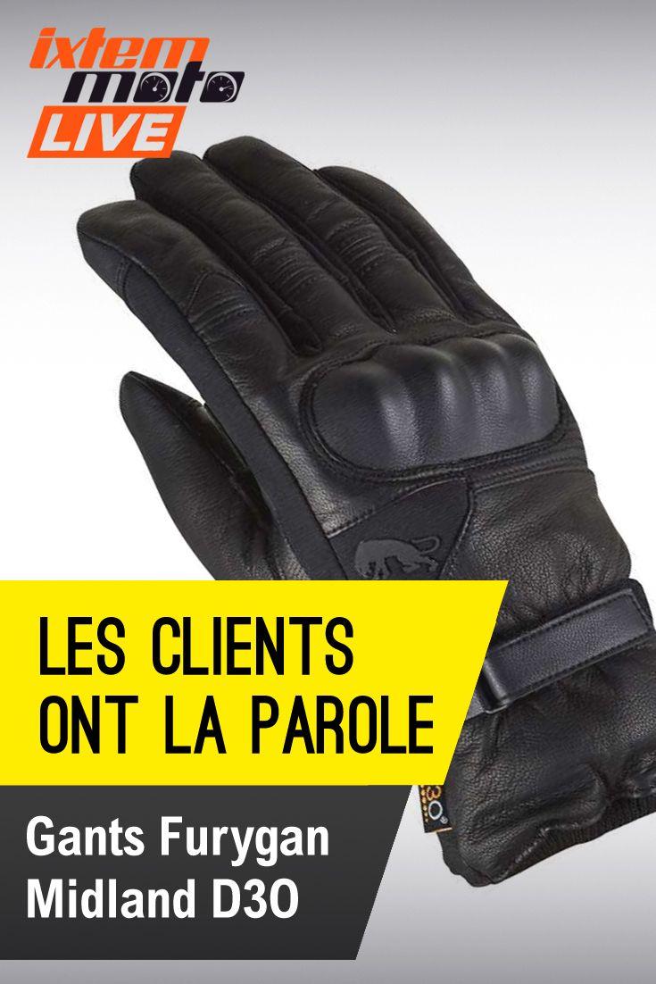 La nouvelle législation oblige les motards à rouler avec des gants coqués. Mais un gant est un peu comme une chaussure, on est bien dedans ou on ne l'est pas, il tient chaud ou non, on l'enfile facilement ou non. on est à l'aise pour piloter ou pas... Pour un objet utilisé quotidiennement, il ne faut pas se tromper. C'est dans le but de vous aider que le Service Clients Ixtem Moto a interviewé dans ce podcast les utilisateurs du gant Furygan Midland D3O. Ecoutez! #moto #gant #furygan…