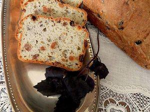 Очень быстрый домашний хлеб без замеса | Ярмарка Мастеров - ручная работа, handmade