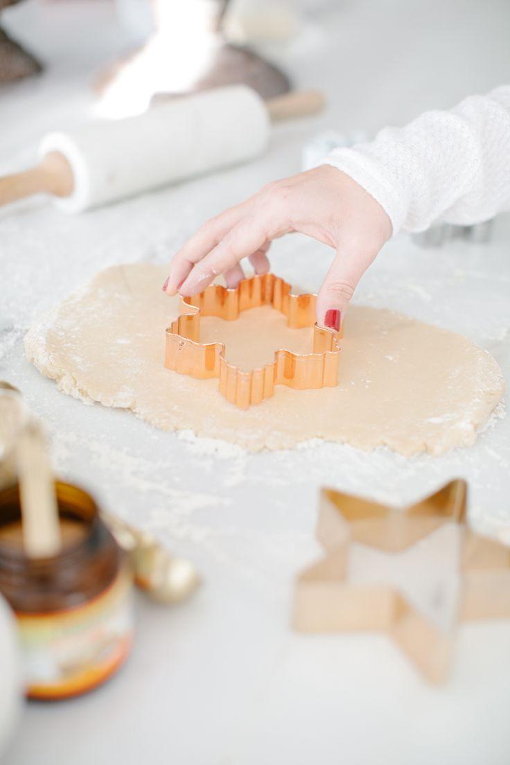 Monika Hibbs   My favourite Christmas cookie   http://www.monikahibbs.com