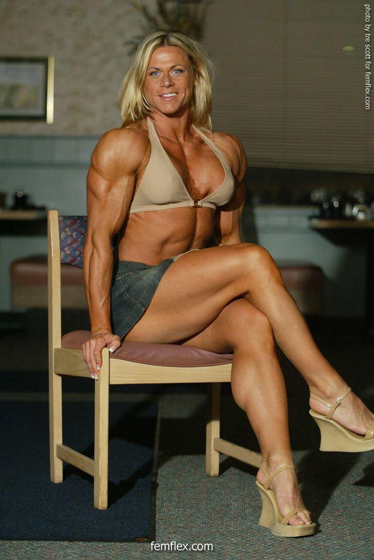 150 best Muscular womens calves & legs_. images on