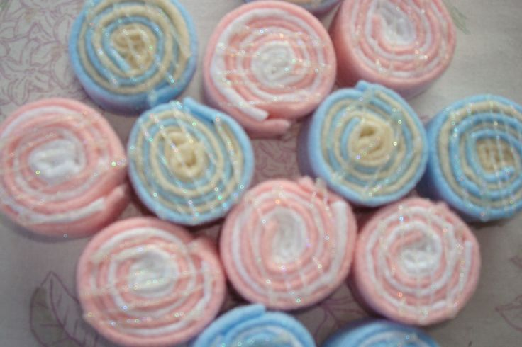 25 Bun in the Oven Game Baby Shower Game Gender Reveal Game with Charm by trishah55 on Etsy