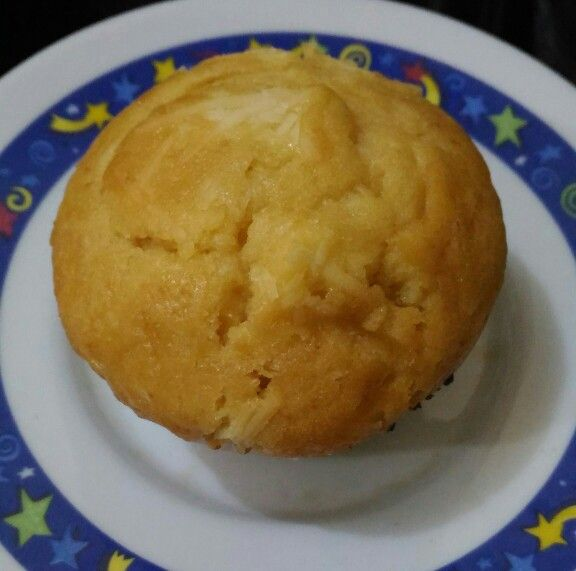 Simply muffin