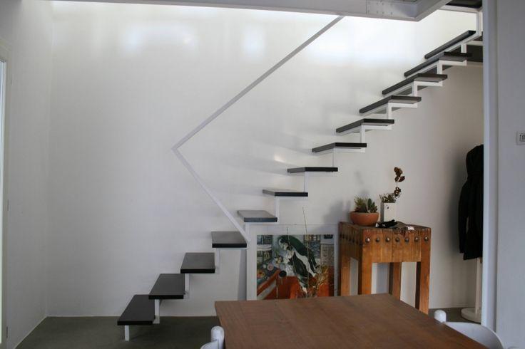 Massimo Berto Architetto ha scelto webee
