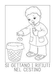 Risultati immagini per regole scuola dell'infanzia