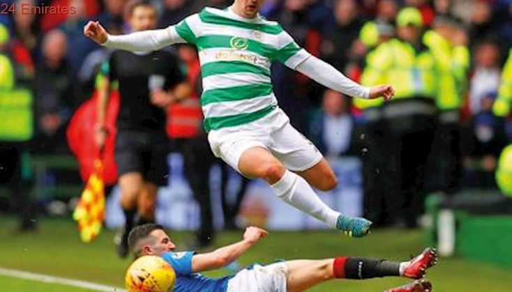 Rodgers hopes break will revive weary Celtic