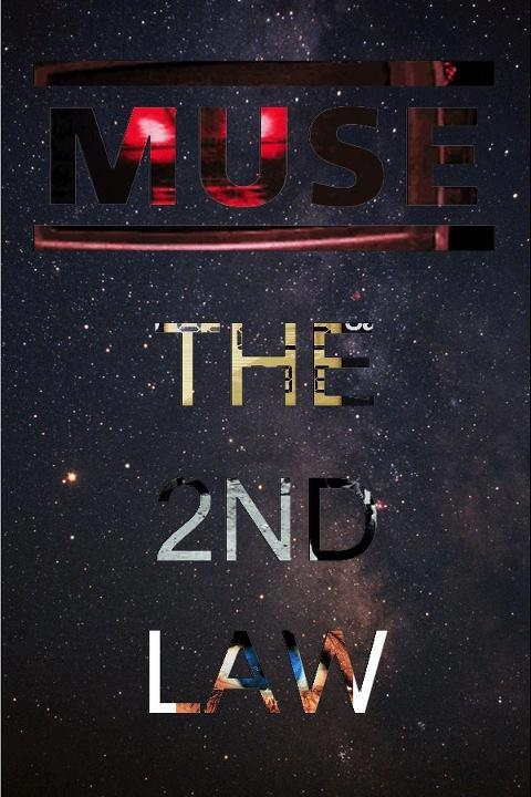 "New Muse Album ""The 2nd Law"" coming in September 2012 CAN'T FREAKING WAIT!"