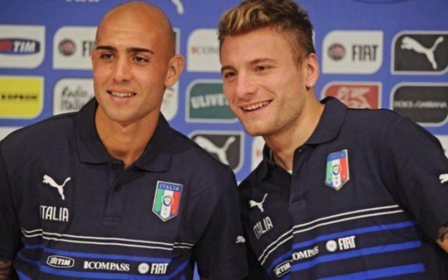 Italia del Sud: come il meridione cambia la Nazionale #conte #zaza #immobile #meridione
