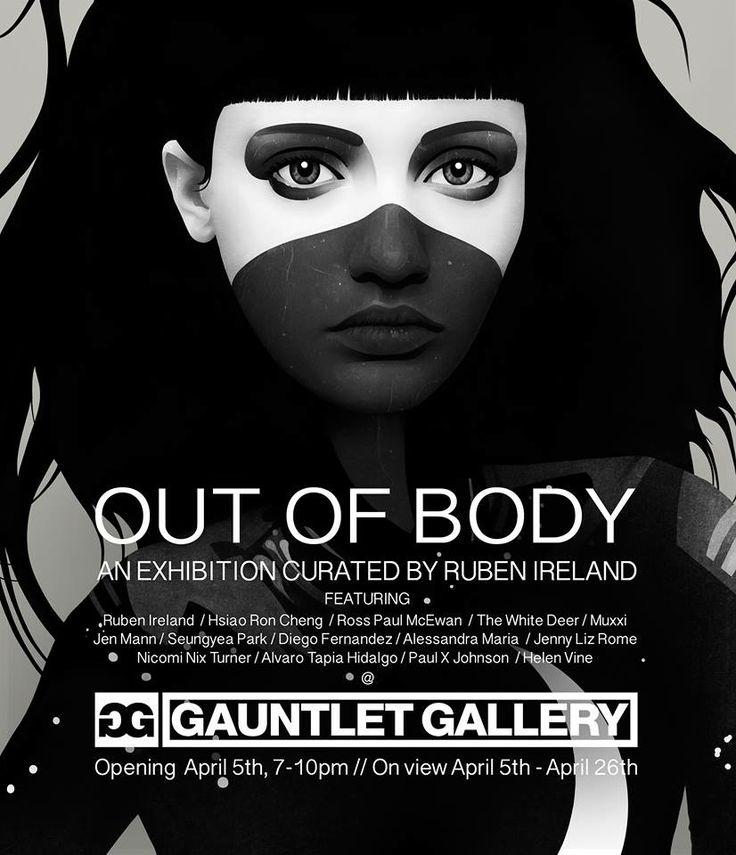 Out of Body / Ruben Ireland