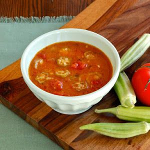 Okra Soup Recipe | Yummly