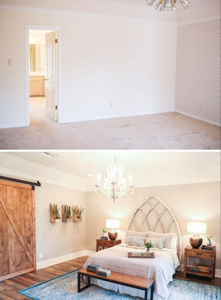 17 Best Images About Fixer Upper Before Afters On Pinterest Master Bedrooms Fixer Upper