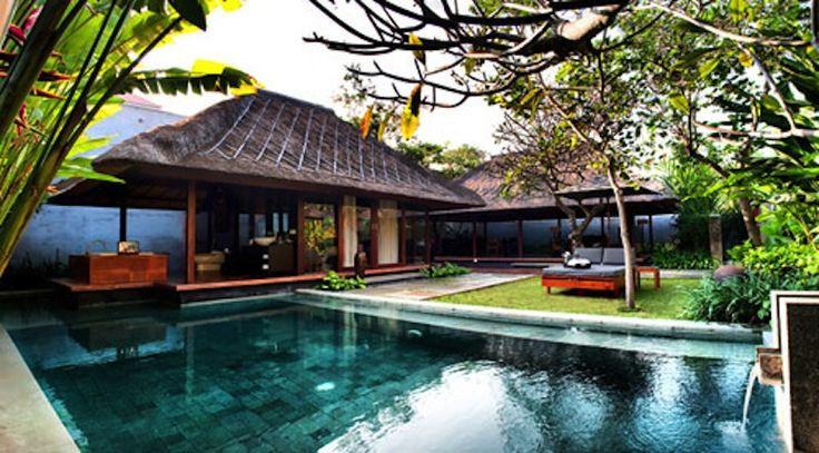 Mayaloka Villas Private Pool I Seminyak, Bali