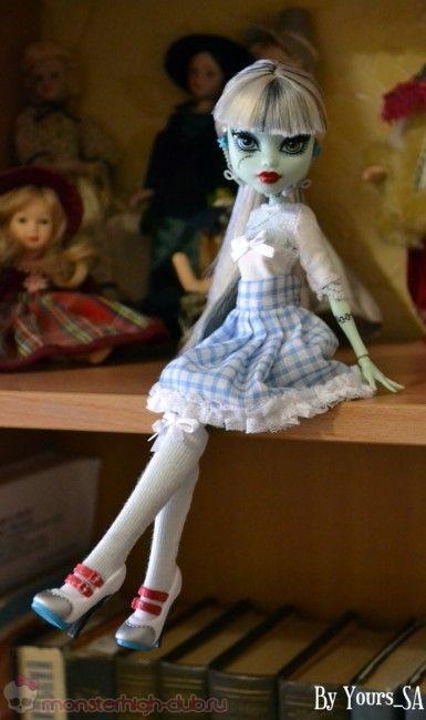 Платье со съёмной юбкой - автор Смешко Алина