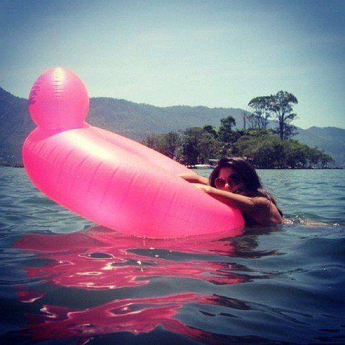 Image result for Parents, Take Note! Inflatable Pool Toys Can Put Your Kid at Cancer Risk