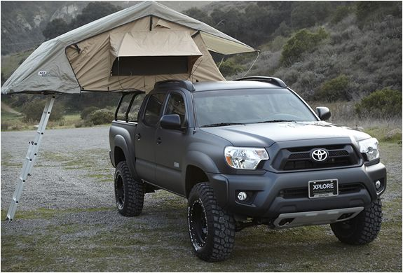 toyota tacoma toyota vehicles and go camping. Black Bedroom Furniture Sets. Home Design Ideas