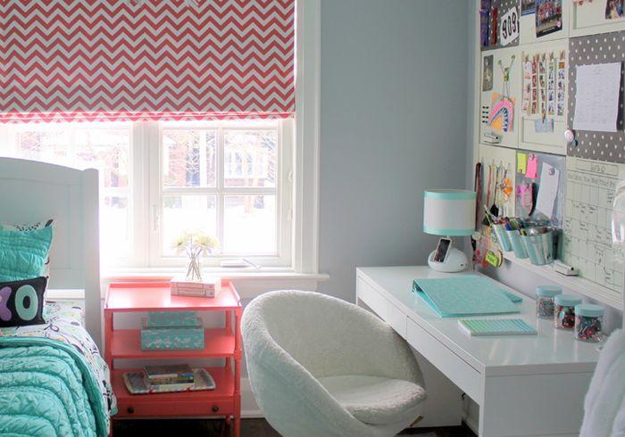 Envie uma foto do seu quarto + inspire-se