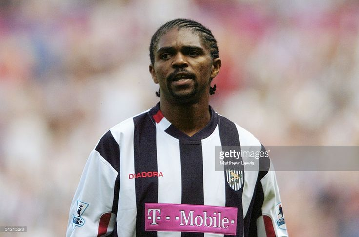 Find out what Nwankwo Kanu is doing now