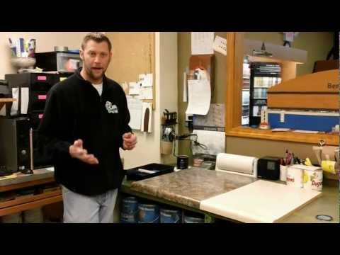 How to make your countertop look like granite home decor Pinterest ...