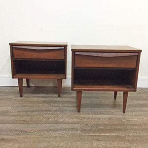 More awesome items added to our store Mid-Century Moder.... You can check it out here:  http://vintagehomeboutique.ca/products/mid-century-modern-walnut-side-table-with-drawer-and-shelf?utm_campaign=social_autopilot&utm_source=pin&utm_medium=pin