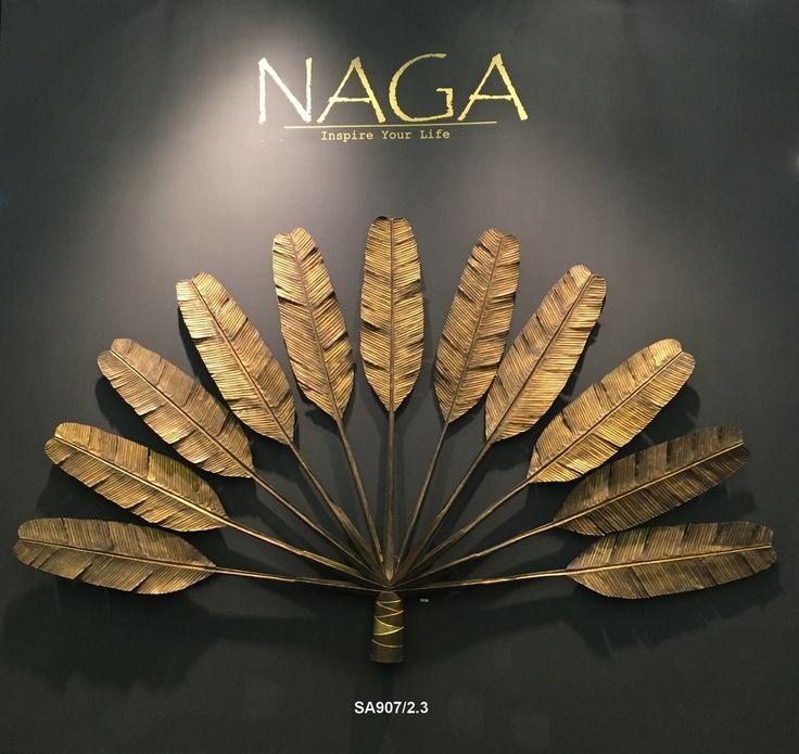 TRAVELLER TREE- NAGA | MAISON&OBJET AND MORE