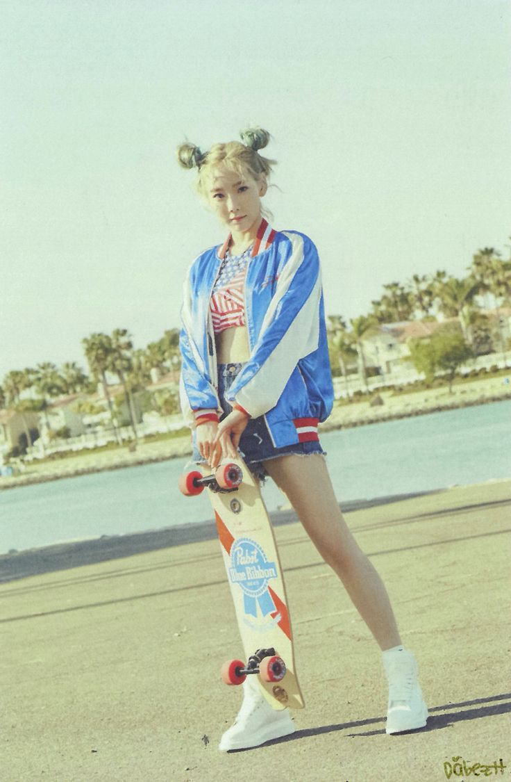 160715 Girls Generation Taeyeon - 2nd Mini 'WHY' photo book SNSD Taeyeon